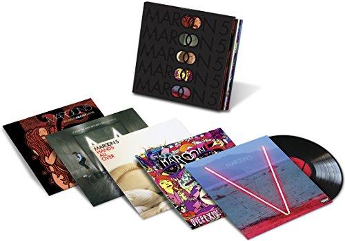 Maroon 5が作ったcdの新作情報 最新作をrssでお届け 本・cd・dvdの新刊・新作の発売をrss