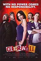 Clerks IIポスター映画27x 40インチ–69cm x 102cm ) ( 2006)