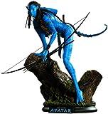 Avatar Statue: Neytiri