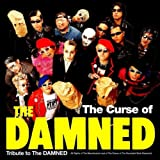 THE CURSE OF THE DAMNED -A TRIBUTE TO THE DAMNED FROM JAPAN- 地獄に堕ちた野郎たち