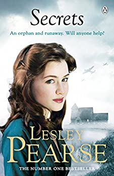 Secrets by [Pearse, Lesley]