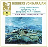 Beethoven;Symphonies 5 + 6