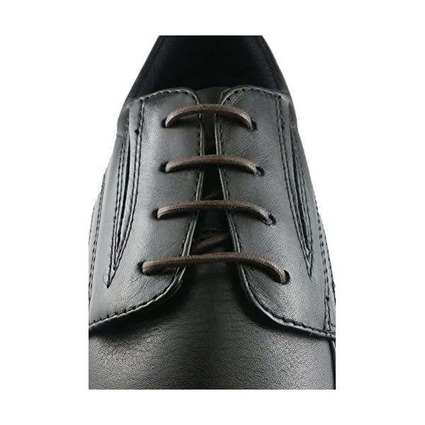 [アクティカ] ロー引靴ひも 2足セット (4...の紹介画像3