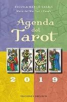 Agenda del tarot 2019 / Tarot 2019 Agenda