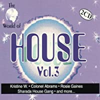 World of House 3