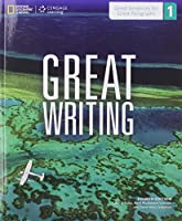 Great Writing 1: Text with Online Access Code