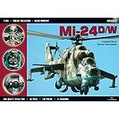 Mi-24 D/W (Topshots)