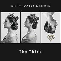 Kitty, Daisy & Lewis The Third [デジパック仕様 / 輸入盤CD] (SBESTCD64)_048