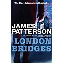 London Bridges (Alex Cross Book 10)