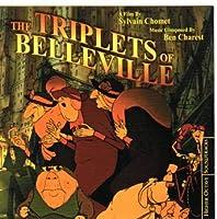 Triplets Of Belleville