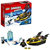 レゴ(LEGO)ジュニア バットマン vs ミスター・フリーズ 10737