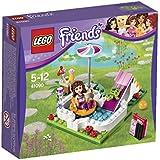 レゴ (LEGO) フレンズ ガーデンプール 41090