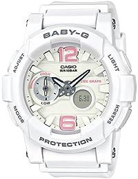 CASIO (カシオ) 腕時計 Baby-G (ベビーG) Beach Colors(ビーチ・カラーズ) BGA-180BE-7B レディ-ス 海外モデル [逆輸入品]