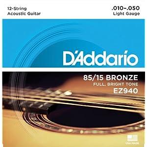 DAddario ダダリオ アコースティックギ...の関連商品1