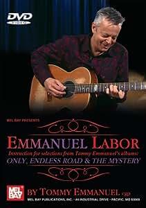 Emmanuel Labor [DVD] [Import]