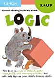 Kumon Thinking Skill Workbooks LOGIC K&UP (Kumon Thinking Sk…
