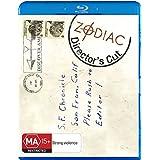 Zodiac Directors Cut BD