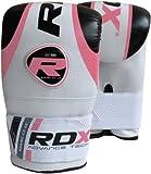 RDBG1033 RDX トレーニング グローブ ボクシング MMA UFC 各色 (ピンク)