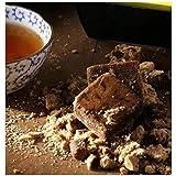Tea Heart(R) 台灣黒糖薑母茶 (黒糖蜂蜜) 120g 手切固形