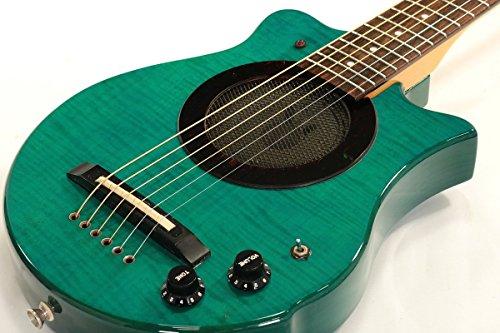 Morris / SOUND CIRCUS S3 Green モーリス