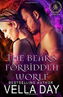 The Bear's Forbidden Wolf: A Paranormal Fantasy Saga (Weres and Witches of Silver Lake)