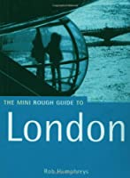 The Rough Guide to London Mini (Rough Guide Mini Guides)