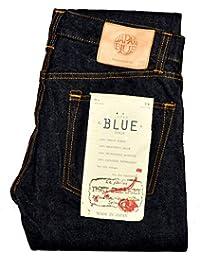 JAPAN BLUE JEANS (ジャパンブルージーンズ) 31インチ 14.8oz ヴィンテージセルヴィッチ タイトストレート JB0701 (INDIGO:ワンウォッシュ)