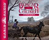 Mystery Ranch(Library Edition) (Boxcar Children)