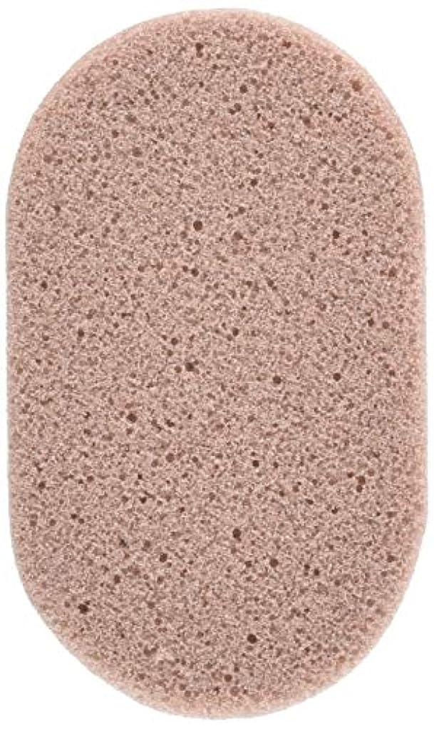 カウゼル トロピカル 銅軽石 小判型