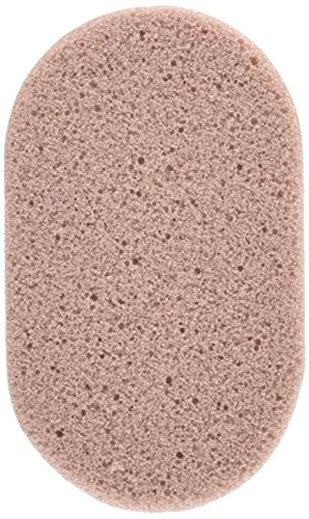可能性バブル反射カウゼル トロピカル 銅軽石 小判型