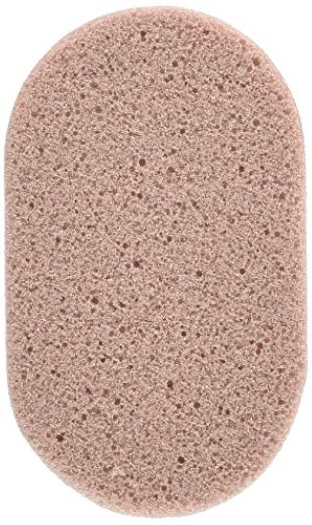 羽権利を与える消化カウゼル トロピカル 銅軽石 小判型