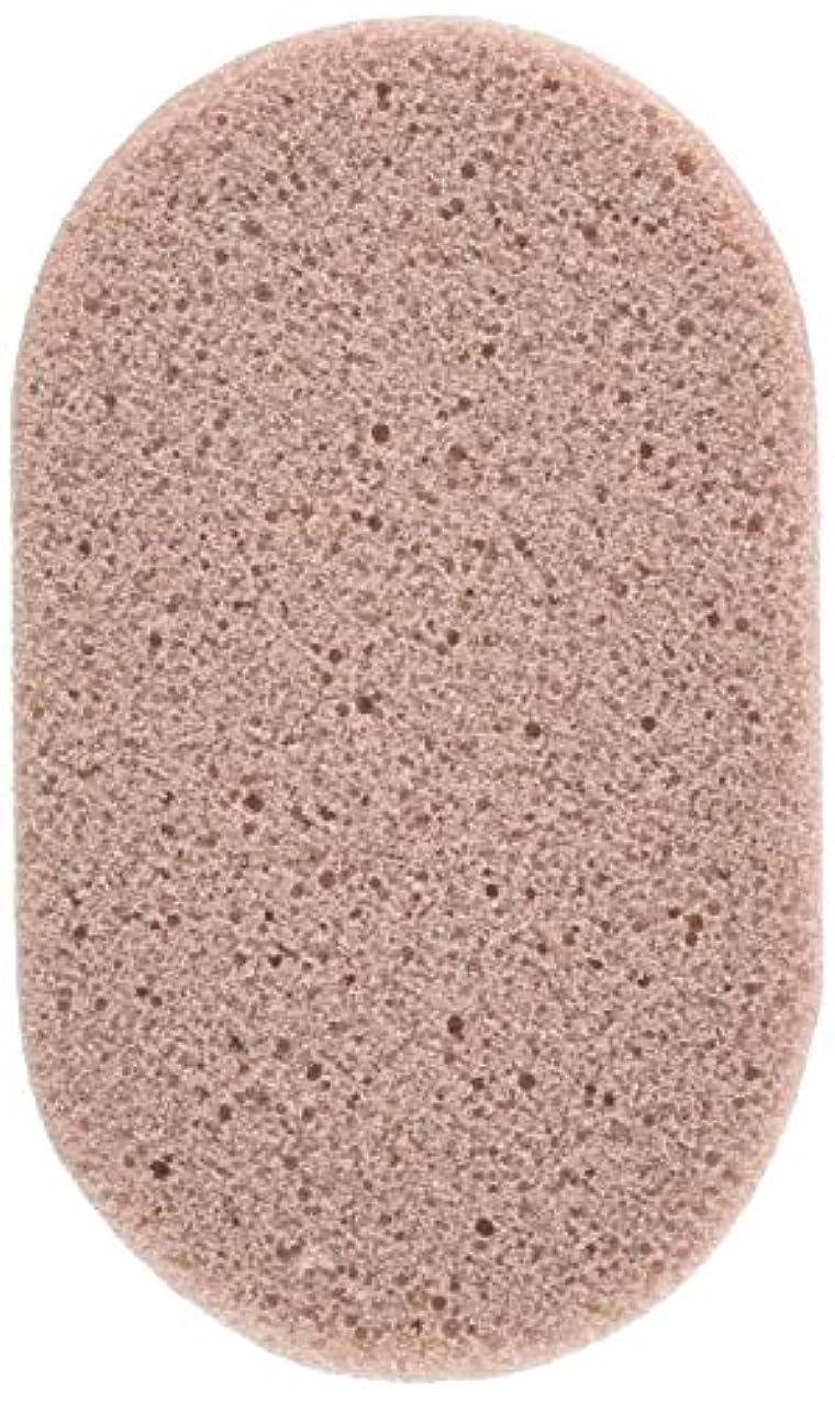ハプニングこしょうスピーチカウゼル トロピカル 銅軽石 小判型