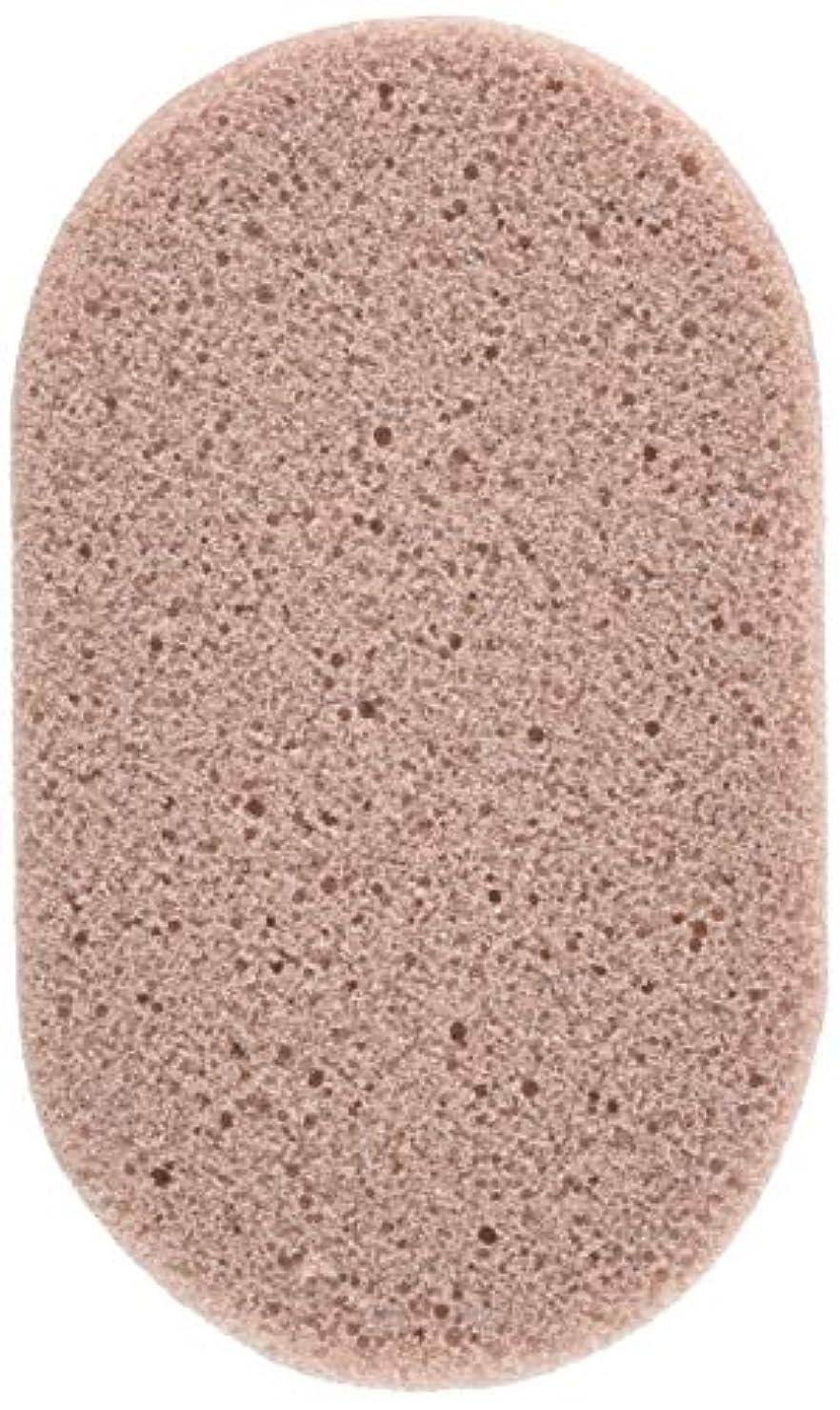 スケジュールバイオリニストコーンカウゼル トロピカル 銅軽石 小判型