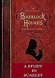 A Study in Scarlet: Sherlock Holmes #1 (English Edition)