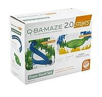 Q-BA-MAZE 2.0 Zoom Stunt Set [並行輸入品]