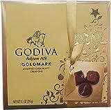 ゴディバ (GODIVA) ホリデー バラエティー アソート チョコレート (27個) [並行輸入品]