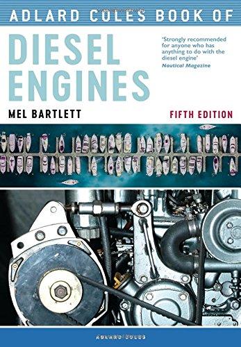 Adlard Coles Book of Diesel En...