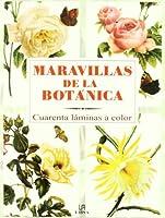 Maravillas de La Botanica - 40 Laminas