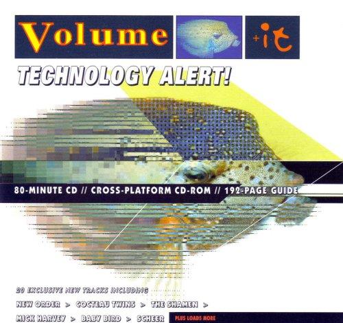 Technology Alert