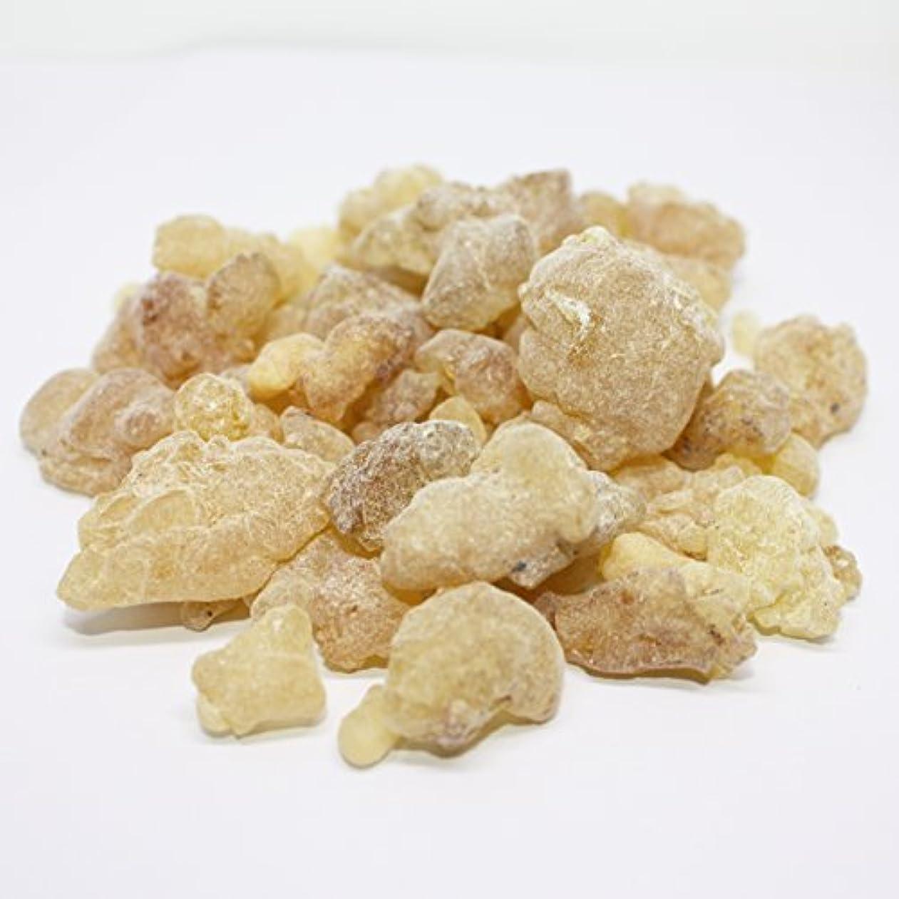 ラフ嫌がらせ生き残りNWI Trading Company Ethiopianフランキンセンス – Frankincense樹脂 – Boswellia paypyrifea – 2オンス