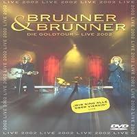 Gold-Tournee Live 2002 [DVD] [Import]