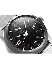 hot sales 272ed fb3da Amazon.co.jp: PUMA(プーマ) - メンズ腕時計: 腕時計