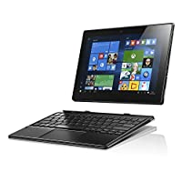 Lenovo 2in1 タブレット ideaPad Miix 310 80SG00APJP/Windows 10/Office Mobile搭載/4GB/64GB/10.1インチ
