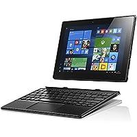 Lenovo 2in1 タブレット ideaPad Miix 310 80SG00APJP/Windows 10/Office Mobile搭載/4GB/64GB/10.1インチ(2016年モデル)
