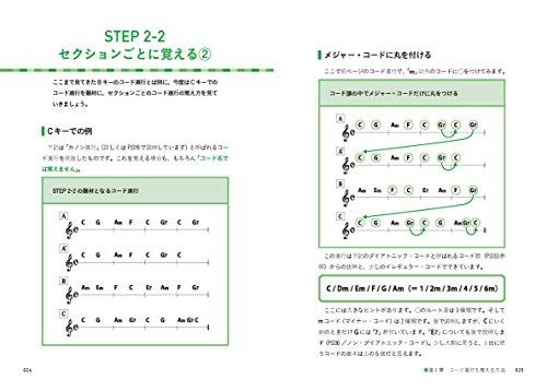 コード進行を覚える方法と耳コピ&作曲のコツ 目指せ! 譜面がなくても曲が弾ける人!