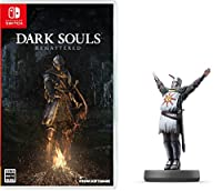 【Amazon.co.jp限定】DARK SOULS REMASTERED+amiibo 太陽の戦士 ソラール (DARK SOULS) - Switch