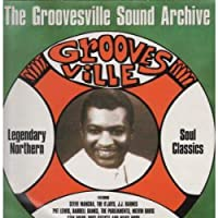 The Groovesville Sound Archive [12 inch Analog]