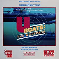 U-Boats: The Wolfpack And Other Documentaries [Analog]