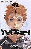 ハイキュー!! コミック 1-42巻セット