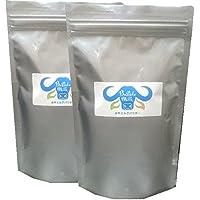 レインビオ スキムミルク・脱脂粉乳 相当 水牛ミルクパウダー 400g (200g×2袋)